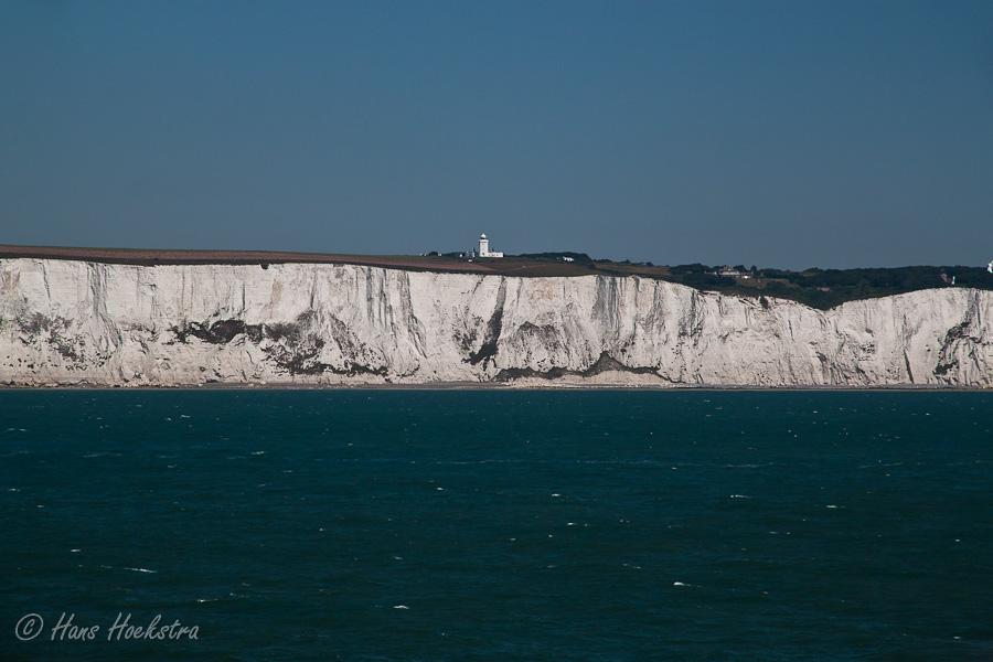 De kust van Dover